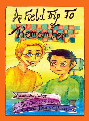 A Field Trip to Remember cover